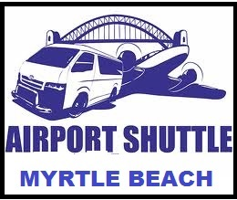 Myrtle Beach Int L Airport Shuttle Services Official