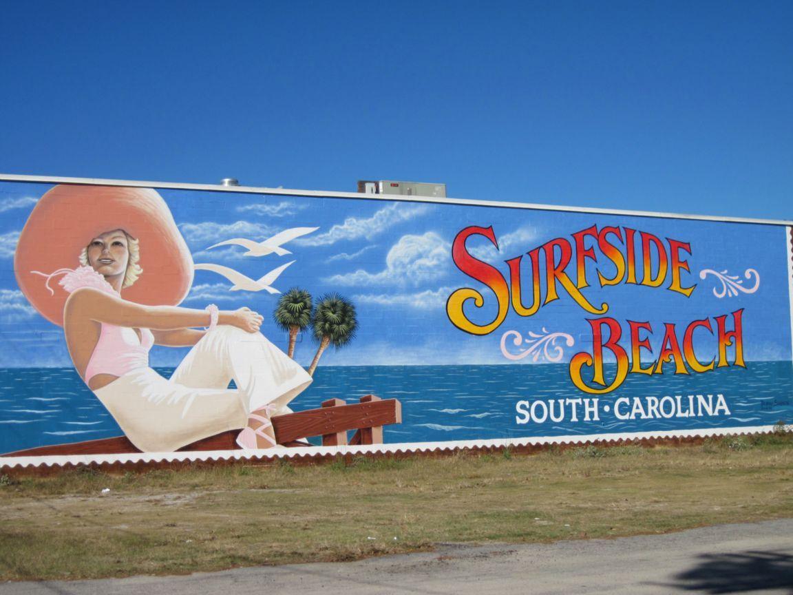 Surfside Beach Shuttle Service South Carolina | Myrtle ...