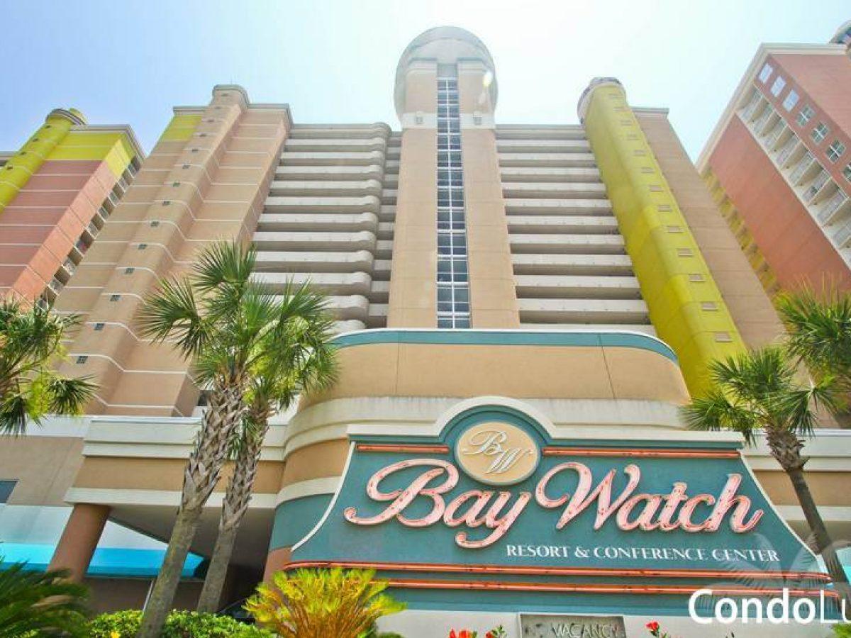 Bay Watch Resort Transportation Shuttle