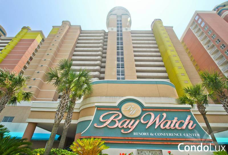 The Bay Watch Myrtle Beach