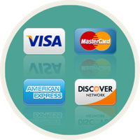 visa mc discover amx cards