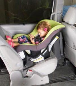 Backward Facing Infant Seats $14.95 Each