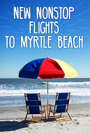 Departure Arrival Radar Weather MYR | Myrtle Beach Airport